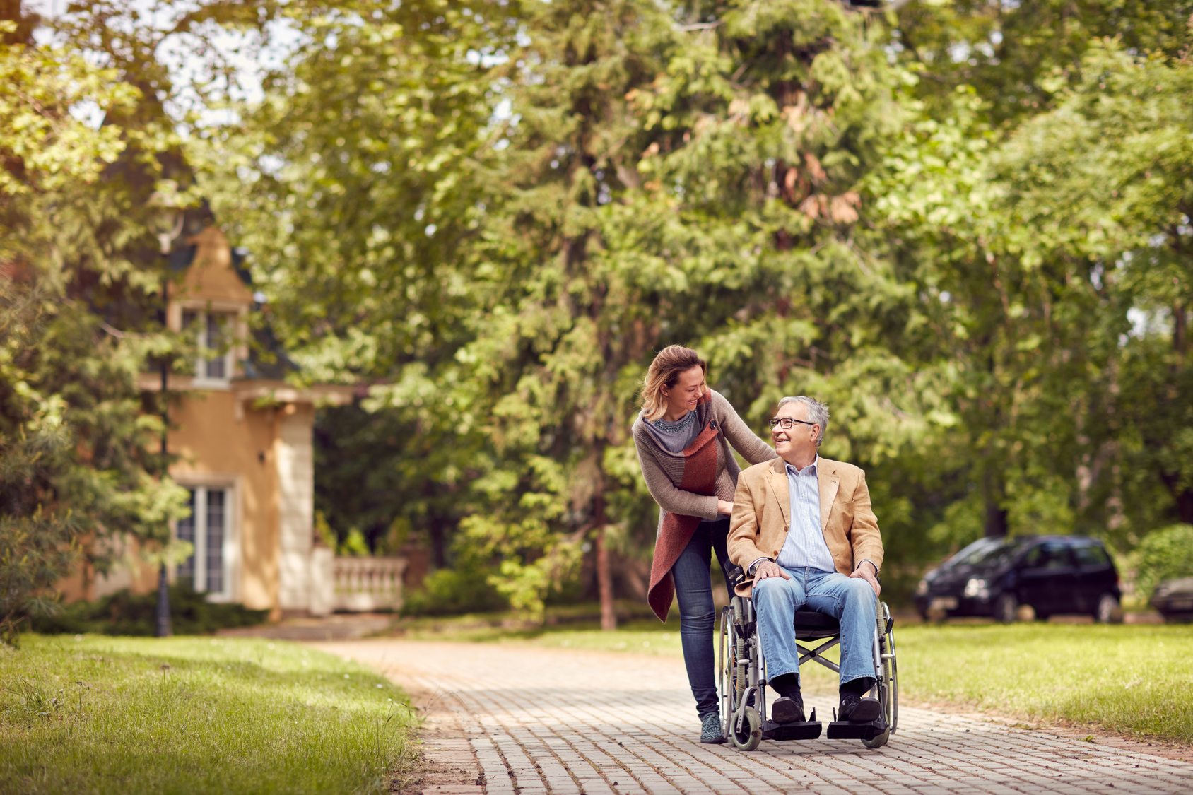 Overcharging for care home services outlawed in the UK